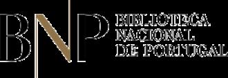 Biblioteca Nacional de Portugal - Image: Biblioteca Nacional de Portugal logo