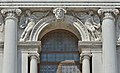 Biblioteca marciana Venezia dettaglio facciata 2.jpg