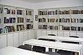 "Biblioteka ""Ilija Garašanin"", Grocka 02.jpg"
