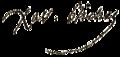 Bichat's signature.png