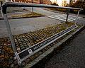 Bicycle foot stand in Copenhagen.jpg