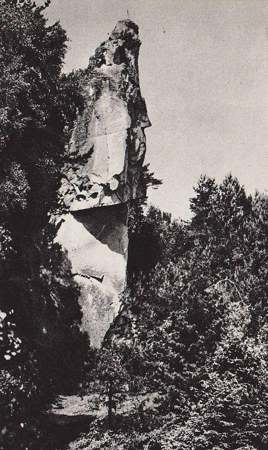 Lesko Stone
