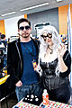 Big Wow 2013 - Tony Stark & Black Cat (8845882750).jpg