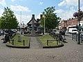 Biggleswade, town centre - geograph.org.uk - 884549.jpg