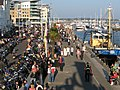 Bike Nite Poole Quay - geograph.org.uk - 1181396.jpg