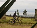 Biker riding on the hill.jpg