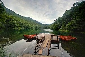 Biogradska Gora - Biogradsko lake