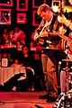 "Birdland ""The Jazz Corner of the World,"" on W. 44th, NYC (2954370449).jpg"