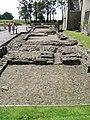 Birdoswald Roman Fort, Hadrians Wall (8751358564).jpg