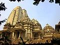 Birla temple in kolkatta, west bengal.JPG