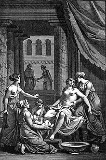 Birth of Heracles by Jean Jacques Francois Le Barbier.jpg