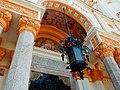Biserica Sf. Spiridon Detaliu - Stefanjurca on Flickr - panoramio.jpg