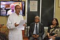 Biswatosh Sengupta Addresses - Opening Ceremony - PAD 5th Free Short Term Course On Photoshop - Kolkata 2018-02-10 1152.JPG