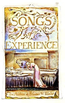 "an analysis of the poems the songs of innocence and the songs of experience The analysis of ""songs of innocence"" – a collection of poems written by william blake the background ""songs of innocence"" is a collection of 19 poems written by william blake in the 1700s."