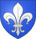 Coat of arms of Soissons