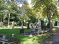 Bloxwich Cemetery - geograph.org.uk - 263996.jpg