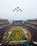 Blue Angels fly over Army-Navy game 131214-N-SN160-031.jpg