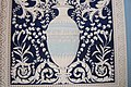 Blue room, Hodshon Huis - wall panel detail of urn.jpg