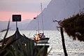 Boat at Patraikos bay - panoramio.jpg