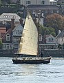 Boat on the Dart - geograph.org.uk - 805021.jpg