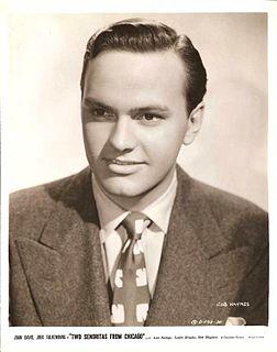 Bob Haymes American actor and musician