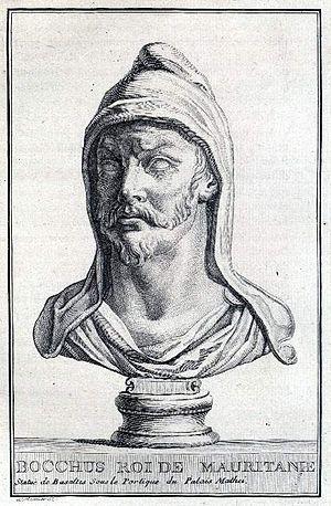 Bocchus I - Image: Bocchus