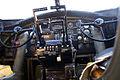 Boeing B-17G-85-DL Flying Fortress Nine-O-Nine Interior Cockpit CFatKAM 09Feb2011 (14983505552).jpg