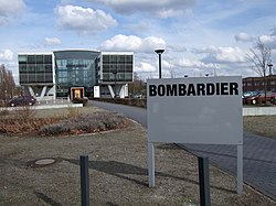 Bombardier Transport.