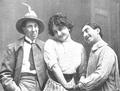 Bonafé, Pérez de Vargas y Valle en El premio Nobel.png