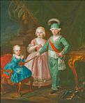 Bonito - Carlo, Maria Luisa e Francesco Saverio di Borbone.jpg
