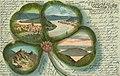 Boppard (Rhein), Rheinland-Pfalz - Stadtansicht vom Eisenbolzberg und der alten Burg; Sterrenberg und Liebenstein; Vierseenplatz (Zeno Ansichtskarten).jpg