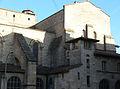 Bordeaux - abbatiale Sainte-Croix - transept sud.jpg