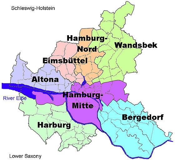 Hamburg Wikiwand