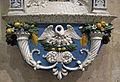 Bottega dei della robbia, tabernacolo eucaristica, 1500-1510 ca. 04.JPG