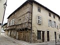 Bourg-en-Bresse - maison du 17 rue Bourgmayer - rue Bourgmayer 17 - rue des Marronniers (1-2014) 2014-06-24 12.38.02.jpg