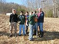 Boyscout volunteering at Hungry Mother State Park (5537154476).jpg
