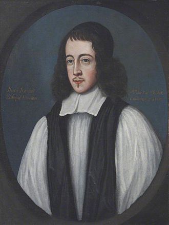 Bishop of Oxford - Image: Bp Walter Blandford