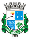 Official seal of Serra Branca, Paraíba