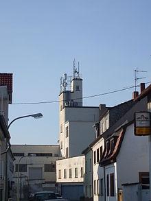 Brauerei Feldschlösschen Heinrich Treiber – Wikipedia