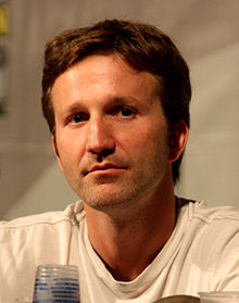 Retrat de l'actor Breckin Meyer (2009)