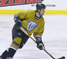 Description de l'image  Brendan Witt - Nashville Predators.jpg.