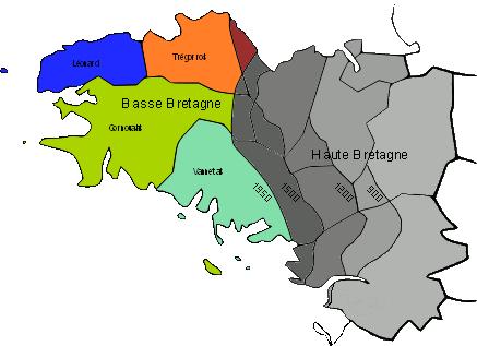 Breton dialectesiji2009