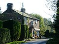 Brickfield Cottage, Nether Heyford - geograph.org.uk - 272558.jpg