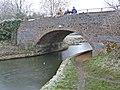 Bridge 72, Grand Union Canal near Kixley - geograph.org.uk - 1107802.jpg