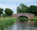 Bridge No 69, Trent and Mersey Canal, Staffordshire - geograph.org.uk - 1176127.jpg