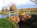 Bridge over Bowman Drain - geograph.org.uk - 1600966.jpg