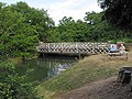Bridge taking A3051 over River Hamble at Curbridge - geograph.org.uk - 220127.jpg