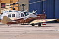 British Aircraft Swallow II G-AEVZ (8523823809).jpg