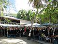British Virgin Islands — Jost van Dyke — Foxy's Bar .JPG