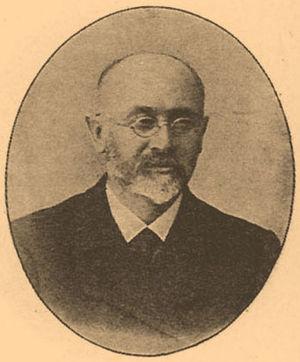 Mikhail Herzenstein - Mikhail Herzenstein